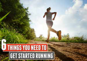 6 Things You Need to Get Started Running – Virtual Pace ...